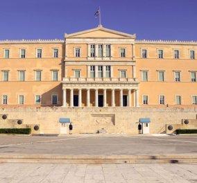 Σήμερα στις 11:00 η ορκωμοσία των νέων βουλευτών - Ανοίγει η Βουλή - Κυρίως Φωτογραφία - Gallery - Video