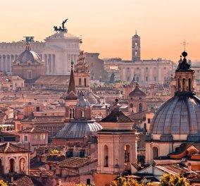 5 + 1 πόλεις με διαχρονική σημασία για την Παγκόσμια Ιστορία – Από την Αθήνα & την Ρώμη έως την Μέκκα - Κυρίως Φωτογραφία - Gallery - Video
