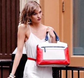 Οκτώ πράγματα που πρέπει κάθε γυναίκα να έχει στην τσάντα της - Ποια είναι αυτά;   - Κυρίως Φωτογραφία - Gallery - Video