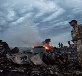 Η δραματική αναπαράσταση της κατάρριψης του Boeing στην Ουκρανία & η τελική αναφορά   - Κυρίως Φωτογραφία - Gallery - Video