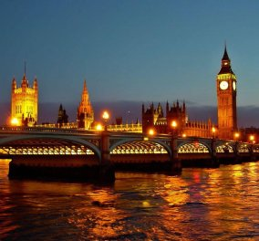 Το θρυλικό Big Ben θα σιωπήσει για 3 χρόνια - 52 εκατομμύρια για να γίνει σύγχρονο     - Κυρίως Φωτογραφία - Gallery - Video