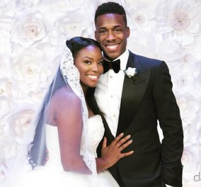 Ένας αγνός γάμος: Νύφη & γαμπρός παρθένοι και με πιστοποιητικό - Χαμός στο διαδίκτυο  - Κυρίως Φωτογραφία - Gallery - Video