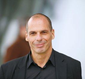 O Βαρουφάκης πήρε 24.000 ευρώ για μια εμφάνιση στην ιταλική τηλεόραση & 28.000 για ομιλία στη Σιγκαπούρη  - Κυρίως Φωτογραφία - Gallery - Video
