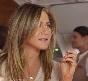 Bullying στην Jennifer Aniston για την διαφήμιση των Emirates - Πόσα πήρε; - Κυρίως Φωτογραφία - Gallery - Video