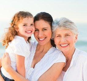 Γιατί οι γυναίκες ζουν περισσότερο; 3 επιστημονικές απαντήσεις ρίχνουν φως στο θέμα - Κυρίως Φωτογραφία - Gallery - Video