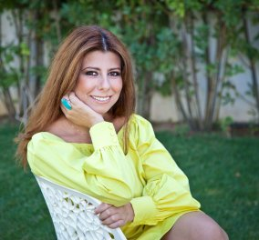 Zήνα Κουτσελίνη: Δεν θα συνεργαζόμουν ξανά με την Κωνσταντίνα Σπυροπούλου - Είναι κομμάτι της ζωής μου που λείπουν οι αλήθειες  - Κυρίως Φωτογραφία - Gallery - Video