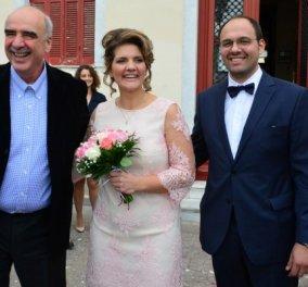 Δείτε το βίντεο που κάνει θραύση στο διαδίκτυο - Ο γαμπρός, η νύφη & ο Μεϊμαράκης - Κυρίως Φωτογραφία - Gallery - Video