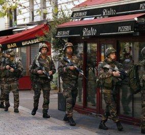 Αστυνομική επιχείρηση στο Παρίσι- Τρεις νεκροί - Κυρίως Φωτογραφία - Gallery - Video