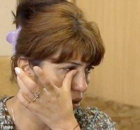Γέννησα ένα τέρας: Το ξέσπασμα της μάνας που η κόρη της παντρεύτηκε έναν τζιχαντιστή - Κυρίως Φωτογραφία - Gallery - Video