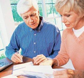 Αυτά είναι τα νέα όρια ηλικίας συνταξιοδότησης: Όλοι στα 62 και στα 67 έτη - Οι αναλυτικοί πίνακες - Κυρίως Φωτογραφία - Gallery - Video