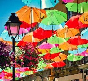 Γνώρισε καλύτερα τον εαυτό σου μέσα από τα αγαπημένα σου χρώματα - Κυρίως Φωτογραφία - Gallery - Video