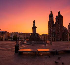 Αρχιτεκτονική μαγεία από τις 10 πιο ρομαντικές & μαγευτικές μεσαιωνικές πόλεις της Ευρώπης  - Κυρίως Φωτογραφία - Gallery - Video