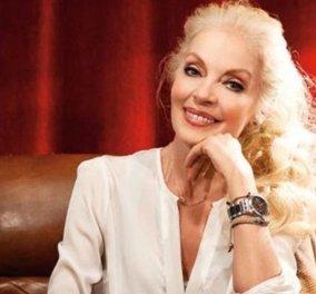 Αφοπλιστική η Μαρία Αλιφέρη: Κάποιοι Έλληνες παρουσιαστές δεν πολυξέρουν τα ελληνικά – Σε ποιους αναφέρεται; - Κυρίως Φωτογραφία - Gallery - Video