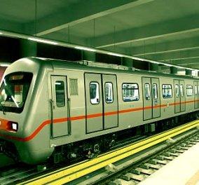 Χωρίς Μετρό, Ηλεκτρικό και Τραμ από τις 9 το βράδυ λόγω στάσης εργασίας - Κυρίως Φωτογραφία - Gallery - Video