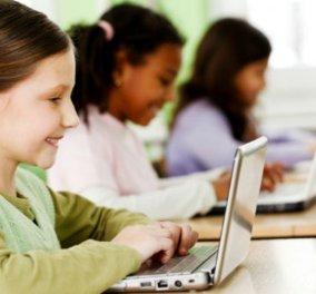 Good news: Ανοίγει το πρώτο και μοναδικό δωρεάν e-Δημοτικό Οικουμενικό Σχολείο - Κυρίως Φωτογραφία - Gallery - Video