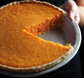 Οι άγνωστες υπέροχες γλυκοπατάτες σε 5 μοναδικές συνταγές: Με μπλε τυρί,  με μέλι - μουστάρδα   - Κυρίως Φωτογραφία - Gallery - Video