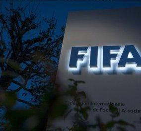 Χωρίς τέλος οι τιμωρίες της FIFA για το σκάνδαλο δωροδοκίας - Βαριές ποινές σε 2 προέδρους - Κυρίως Φωτογραφία - Gallery - Video