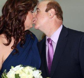 Just married! Δείτε τις πρώτες φωτό από τον γάμου του Παύλου Χαϊκάλη με την εντυπωσιακή Μαρία Λύκου - Κυρίως Φωτογραφία - Gallery - Video