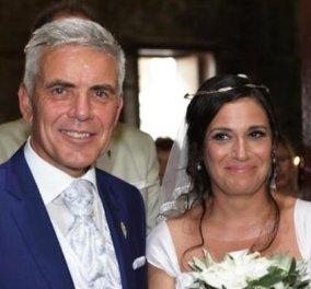 Αυτός είναι ο γάμος της χρονιάς! H πρόταση γάμου του Ολλανδού στον Μαραθώνιο της Αθήνας και ο γάμος με την Θεσσαλονικιά - Κυρίως Φωτογραφία - Gallery - Video