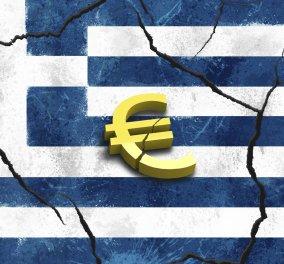 Άγης Βερούτης: Grexit ήδη γίνεται, αλλά όχι όπως νομίζαμε  - Κυρίως Φωτογραφία - Gallery - Video