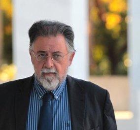 Ο Πανούσης πετάει το γάντι στην κυβέρνηση: «Να απαλλαγεί ο Τσίπρας από τους Αριστερούς του τίποτα» - Κυρίως Φωτογραφία - Gallery - Video