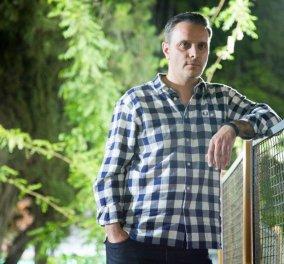 Ο Στηβ Βρανάκης διευθυντής του Creative Lab της Google έρχεται στη Στέγη Γραμμάτων και Τεχνών - Κυρίως Φωτογραφία - Gallery - Video