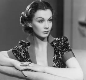 Vintage Story: Η Βίβιαν Λι η ωραιότερη γυναίκα του σινεμά, λυσσασμένη με το σεξ, bisexual & διπολική - Αλήθεια ή ψέμα;  - Κυρίως Φωτογραφία - Gallery - Video