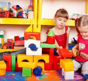 Αυτά είναι τα προειδοποιητικά σημάδια του αυτισμού ανά ηλικία - Τα ''καμπανάκια'' που πρέπει να προσέξουν όλοι οι γονείς  - Κυρίως Φωτογραφία - Gallery - Video