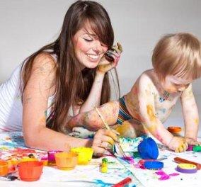 Γιατί τα παιδιά αγαπούν την θεία τους; Να Έξι λόγοι που την βάζουν στην καρδιά τους  - Κυρίως Φωτογραφία - Gallery - Video