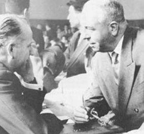 "Vintage story: Έγγραφο της CIA εμπλέκει ευεργέτη της Κοζάνης στην ""Υπόθεση Μέρτεν"" - Κυρίως Φωτογραφία - Gallery - Video"