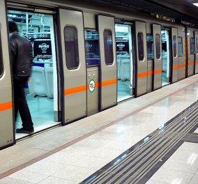 Χειρόφρενο σήμερα για Μετρό, Ηλεκτρικό και Τραμ - 3ωρη στάση εργασίας από τις 21.00 - Κυρίως Φωτογραφία - Gallery - Video