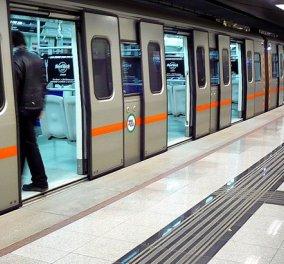 Μετρό ή λεωφορείο; Μπράβο! 44% λιγότερο υπέρβαροι, 27% μικρότερη αρτηριακή πίεση & -34%  διαβήτη - Κυρίως Φωτογραφία - Gallery - Video