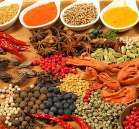 Βοηθήστε το σώμα σας να κάψει περισσότερο λίπος: Καταναλώστε μπαχαρικά! - Κυρίως Φωτογραφία - Gallery - Video