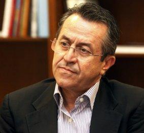 Νίκος Νικολόπουλος: «Συνένοχος στο έγκλημα δεν γίνομαι» - Ο Καμμένος του ζητά να παραδώσει την έδρα του - Κυρίως Φωτογραφία - Gallery - Video