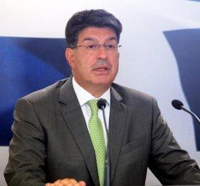 Πρόεδρος ΣΕΒ:  Αρκετές επιχειρήσεις έχουν εγκαταλείψει τη χώρα & οι υπόλοιπες έχουν παγώσει τα σχέδιά τους - Κυρίως Φωτογραφία - Gallery - Video