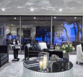 Αυτό το σπίτι κοστίζει $9,8 εκατ & βρίσκεται στην 4η ακριβότερη περιοχή του κόσμου - φώτο - Κυρίως Φωτογραφία - Gallery - Video