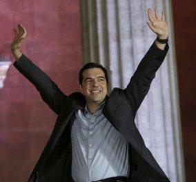Ο Φώτης Γεωργελές αναρωτιέται: Θα γίνει ΠΑΣΟΚ ο ΣΥΡΙΖΑ όπως πολλοί προβλέπουν;  - Κυρίως Φωτογραφία - Gallery - Video