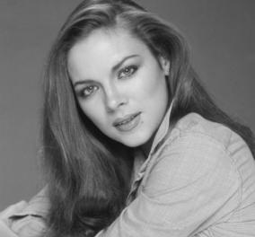 Vintage Beauty Pics: Ποια είναι αυτή η χαριτωμένη δεσποινίς; Μεγάλωσε & έγινε η πιο αχόρταγη γυναίκα στο σεξ - Κυρίως Φωτογραφία - Gallery - Video