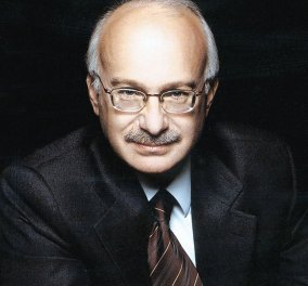 Πέθανε ο Γιάννης Κακουλίδης σε ηλικία 69 ετών - Διαγνώσθηκε με καρκίνο μόλις 2 εβδομάδες πριν  - Κυρίως Φωτογραφία - Gallery - Video