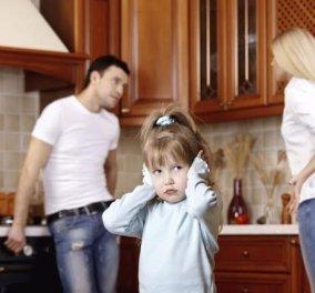 """Γάμος= Δυστυχία; Γιατί τα διαζύγια στην Ελλάδα """"πήδηξαν"""" στο 37% από το 23% - Κυρίως Φωτογραφία - Gallery - Video"""