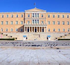 Παρακολουθήστε live τη συζήτηση στη Βουλή για τα προαπαιτούμενα  - Κυρίως Φωτογραφία - Gallery - Video