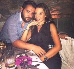 Αφροδίτη Σταθακωστοπούλου - Νίκος Μπάκος: Ο γάμος στη Βενετία θύμισε Αλαμουντίν-Κλούνεϊ - Κυρίως Φωτογραφία - Gallery - Video