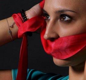 Αποκλειστικό: Έλενα Ράπτη, Ραχήλ Μακρή μιλούν στο eirinika.gr -17 γυναίκες & 1 άνδρας σπάνε την σιωπή τους για την κακοποίηση - Κυρίως Φωτογραφία - Gallery - Video