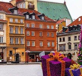Οι καλύτεροι και οικονομικότεροι προορισμοί στην Ευρώπη για να περάσετε μαγικά τα φετινά Χριστούγεννα - Κυρίως Φωτογραφία - Gallery - Video