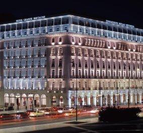 Έρευνα της trivago: Ακριβότερα τα ξενοδοχεία της Αθήνας, φτηνότερες οι Χριστουγεννιάτικες διακοπές στην Ευρώπη - Κυρίως Φωτογραφία - Gallery - Video