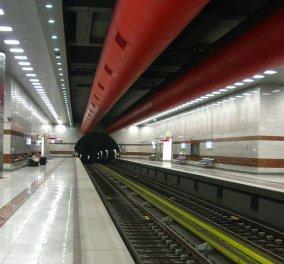 Έκτακτη στάση εργασίας: Χωρίς μετρό, ΗΣΑΠ και Τραμ θα μείνει η Αθήνα από τις 21:00 - Κυρίως Φωτογραφία - Gallery - Video