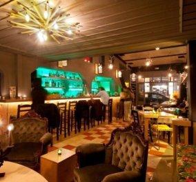 Είσαι single τα Χριστούγεννα; Υπάρχουν 9 μπαρ στην Αθήνα που μπορείς να φλερτάρεις - Κυρίως Φωτογραφία - Gallery - Video