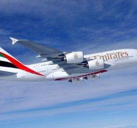 Έξι μυστικά - καλά κρυμμένα από τις αεροπορικές εταιρίες - στα ψιλά γράμματα των εισιτηρίων - Κυρίως Φωτογραφία - Gallery - Video