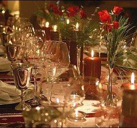 Το Χριστουγεννιάτικο μενού του Άκη: Γαλόπουλα στήθος γεμιστή, χοιρινό με ανανά & άλλες γιορτινές νοστιμιές  - Κυρίως Φωτογραφία - Gallery - Video
