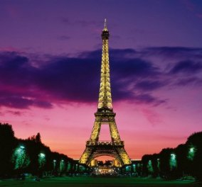 Το Παρίσι η πρώτη πόλη στις προτιμήσεις των φοιτητών: Οι 10 καλύτερες στον κόσμο για Πανεπιστημιακές σπουδές  - Κυρίως Φωτογραφία - Gallery - Video